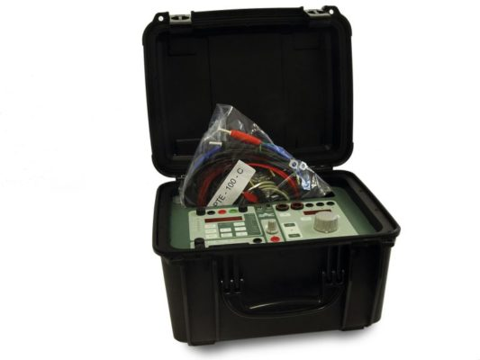 Electrical Test Equipment for Substation and Protection
